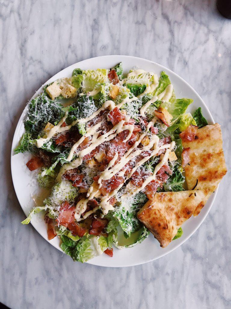 Salad Lunch